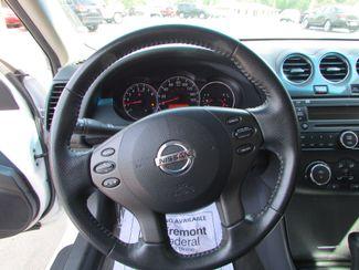2011 Nissan ALTIMA BASE Fremont, Ohio 7