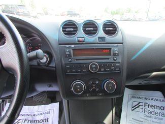 2011 Nissan ALTIMA BASE Fremont, Ohio 8