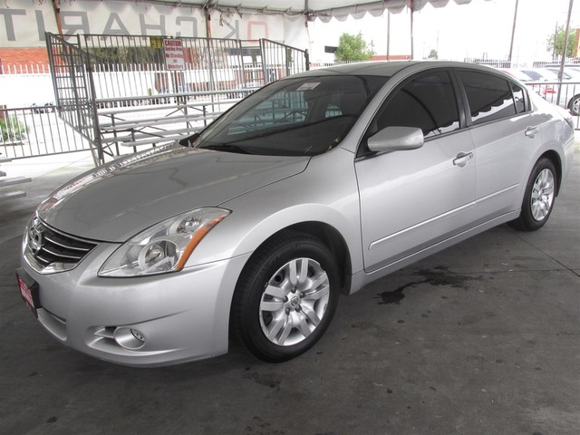 2011 Nissan Altima 25 S Please call or e-mail to check availability All of our vehicles are av