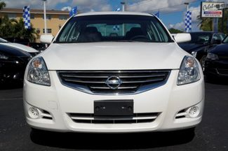 2011 Nissan Altima 2.5 S Hialeah, Florida 1