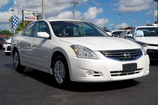 2011 Nissan Altima 2.5 S Hialeah, Florida 2