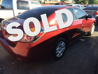 2011 Nissan Altima 2.5 S AUTOWORLD (702) 452-8488 Las Vegas, Nevada