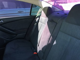 2011 Nissan Altima 2.5 S AUTOWORLD (702) 452-8488 Las Vegas, Nevada 4