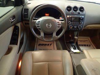 2011 Nissan Altima 3.5 SR Lincoln, Nebraska 3