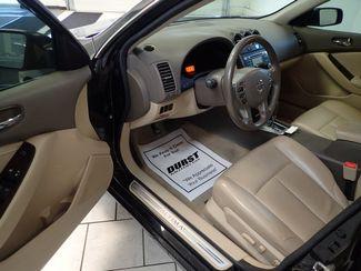 2011 Nissan Altima 3.5 SR Lincoln, Nebraska 4