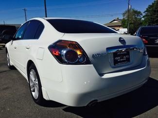 2011 Nissan Altima 3.5 SR LINDON, UT 4