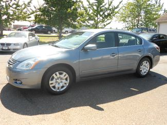 2011 Nissan Altima 2.5 S Memphis, Tennessee 20