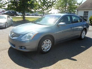 2011 Nissan Altima 2.5 S Memphis, Tennessee 21