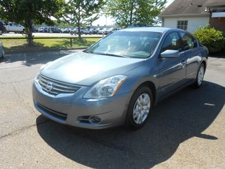 2011 Nissan Altima 2.5 S Memphis, Tennessee 1