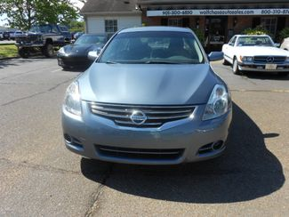 2011 Nissan Altima 2.5 S Memphis, Tennessee 22