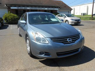 2011 Nissan Altima 2.5 S Memphis, Tennessee 23