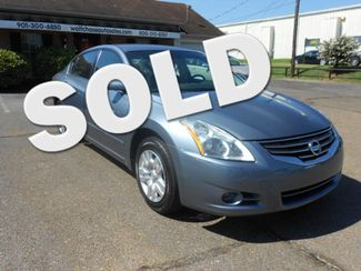 2011 Nissan Altima 2.5 S Memphis, Tennessee