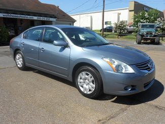 2011 Nissan Altima 2.5 S Memphis, Tennessee 24