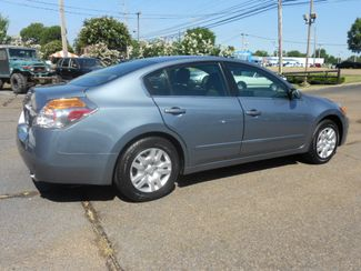 2011 Nissan Altima 2.5 S Memphis, Tennessee 25