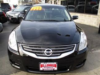 2011 Nissan Altima 2.5 SL Milwaukee, Wisconsin 1