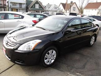 2011 Nissan Altima 2.5 SL Milwaukee, Wisconsin 2