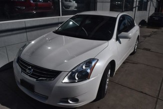 2011 Nissan Altima 2.5 S Richmond Hill, New York