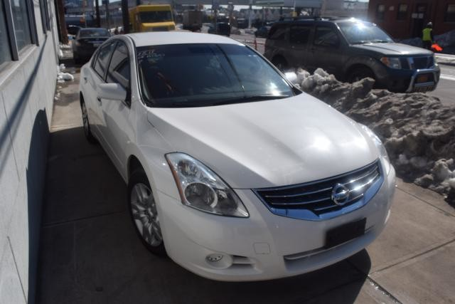 2011 Nissan Altima 2.5 S Richmond Hill, New York 1