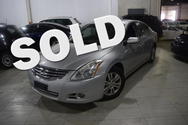 2011 Nissan Altima 2.5 SL Richmond Hill, New York 0