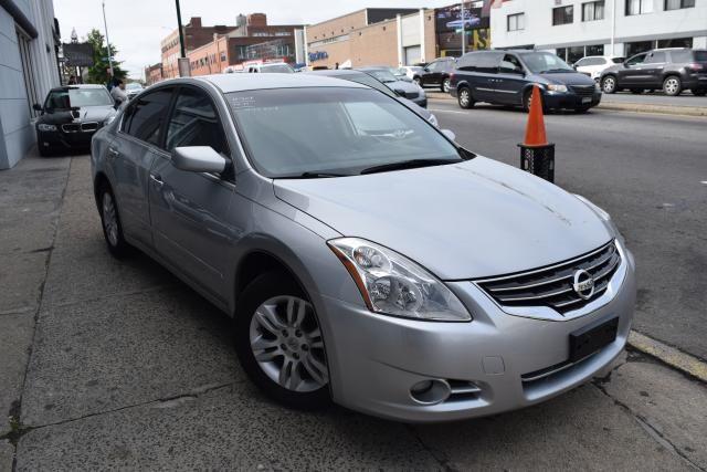 2011 Nissan Altima 2.5 S Richmond Hill, New York 1