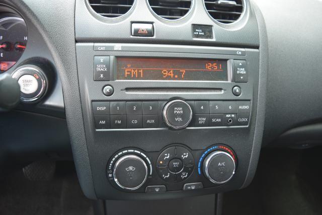 2011 Nissan Altima 2.5 S Richmond Hill, New York 14