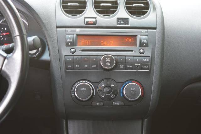 2011 Nissan Altima 2.5 S Richmond Hill, New York 9