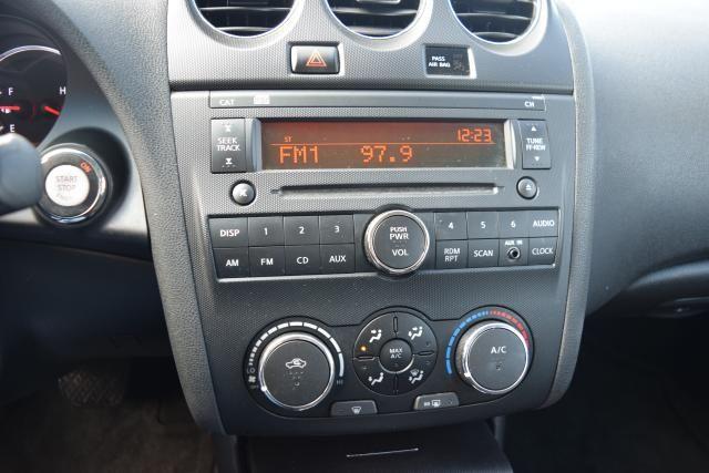 2011 Nissan Altima 4dr Sdn I4 CVT 2.5 Richmond Hill, New York 12