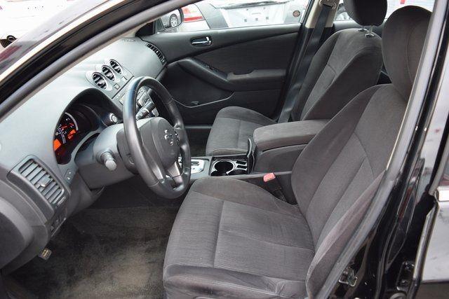 2011 Nissan Altima 2.5 S Richmond Hill, New York 10