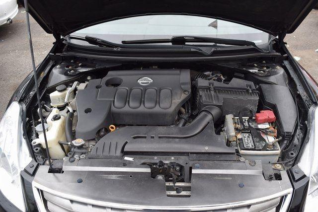 2011 Nissan Altima 2.5 S Richmond Hill, New York 4