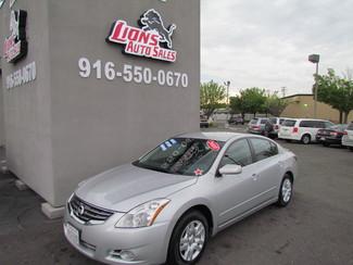 2011 Nissan Altima 2.5 S Sacramento, CA