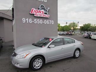 2011 Nissan Altima 2.5 S Sacramento, CA 2