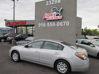 2011 Nissan Altima 2.5 S Sacramento, CA 6