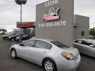 2011 Nissan Altima 2.5 S Sacramento, CA 7