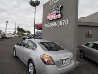 2011 Nissan Altima 2.5 S Sacramento, CA 8