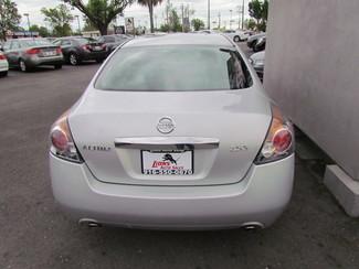 2011 Nissan Altima 2.5 S Sacramento, CA 9