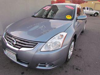 2011 Nissan Altima 2.5 S Sacramento, CA 10