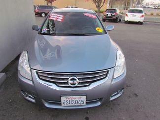 2011 Nissan Altima 2.5 S Sacramento, CA 3