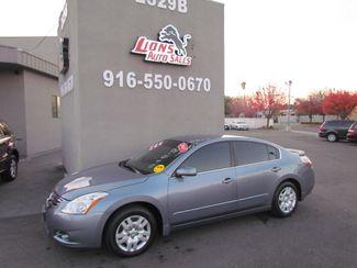 2011 Nissan Altima 2.5 S Sacramento, CA 5