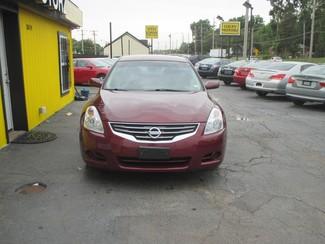 2011 Nissan Altima 2.5 S Saint Ann, MO 1