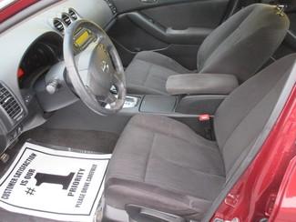 2011 Nissan Altima 2.5 S Saint Ann, MO 9