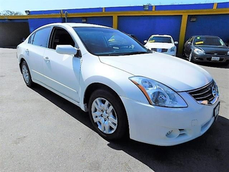 2011 Nissan ALTIMA  | Santa Ana, California | Santa Ana Auto Center in Santa Ana California