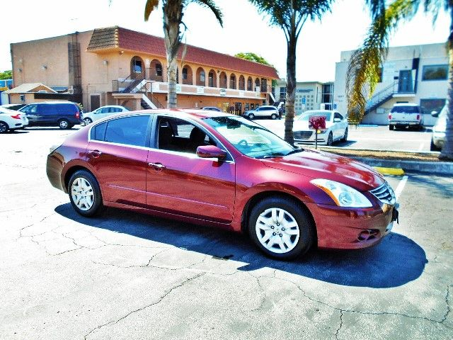 2011 Nissan Altima 25 S Limited warranty included to assure your worry-free purchase AutoCheck r