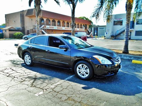2011 Nissan Altima 2.5 S | Santa Ana, California | Santa Ana Auto Center in Santa Ana, California