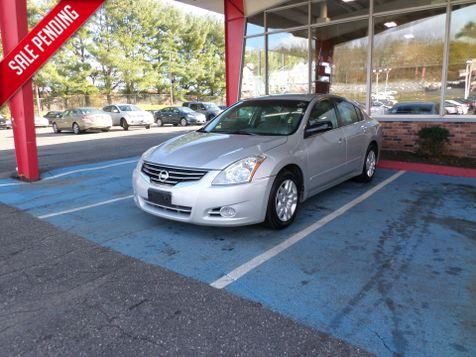 2011 Nissan Altima 2.5 S in WATERBURY, CT
