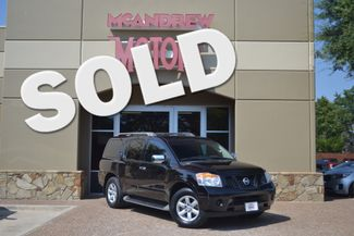 2011 Nissan Armada in Arlington Texas