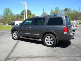 2011 Nissan Armada SL  city Georgia  Paniagua Auto Mall   in dalton, Georgia