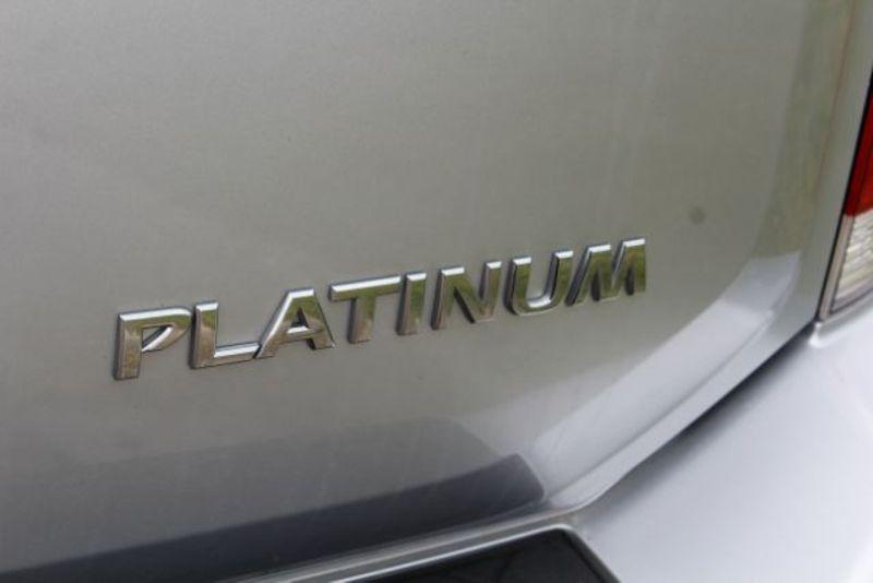 2011 Nissan Armada Platinum  city MT  Bleskin Motor Company   in Great Falls, MT