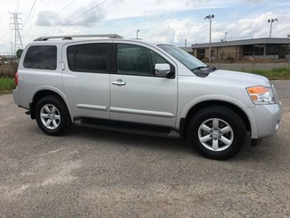 2011 Nissan Armada SV in  Tennessee