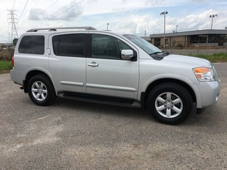 2011 Nissan Armada in Memphis Tennessee