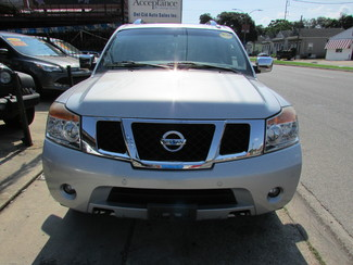 2011 Nissan Armada Platinum, Fully Loaded! Very Clean! New Orleans, Louisiana 1